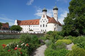 Gästehaus der Salesianer Don Bosco Benediktbeuern - Benediktbeuern