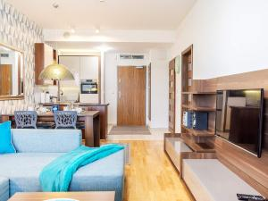 VacationClub – Olympic Park Apartament A412