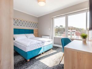 VacationClub – Cesarskie Ogrody Apartament 758
