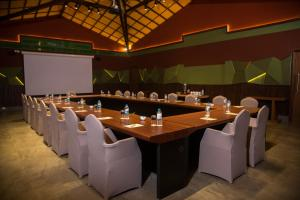 Fazlani Natures Nest wellness Centre & Spa, Rezorty  Lonavala - big - 119