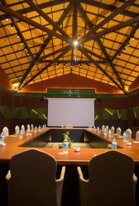Fazlani Natures Nest wellness Centre & Spa, Rezorty  Lonavala - big - 39