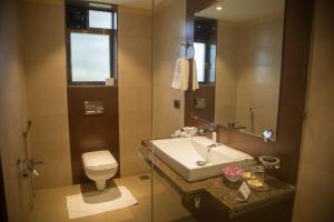Fazlani Natures Nest wellness Centre & Spa, Rezorty  Lonavala - big - 3