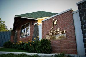 Fazlani Natures Nest wellness Centre & Spa, Rezorty  Lonavala - big - 82