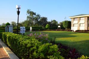 Fazlani Natures Nest wellness Centre & Spa, Rezorty  Lonavala - big - 93
