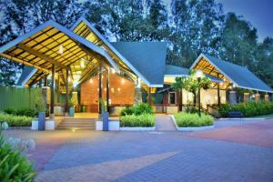 Fazlani Natures Nest wellness Centre & Spa, Rezorty  Lonavala - big - 79
