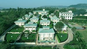 Fazlani Natures Nest wellness Centre & Spa, Rezorty  Lonavala - big - 76