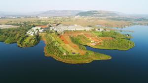 Fazlani Natures Nest wellness Centre & Spa, Rezorty  Lonavala - big - 72