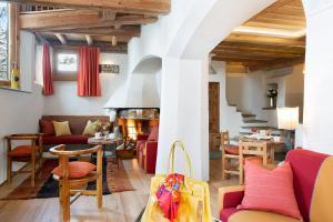 Saint Hubertus Resort - Hotel - Breuil-Cervinia