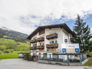 Top 4 - Apartment - Wald Im Pinzgau