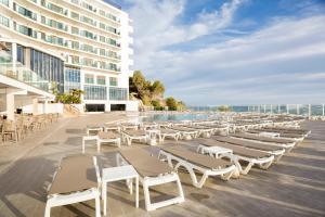 Hotel Best Complejo Negresco