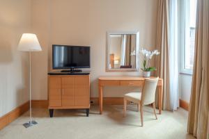 Hotel Capo d'Africa (30 of 40)