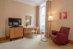 Hotel Capo d'Africa (13 of 40)