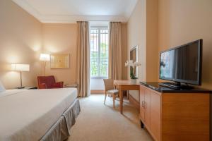 Hotel Capo d'Africa (27 of 40)