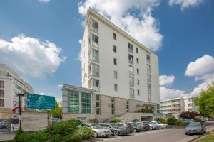 Apartments Warsaw Wilanowska - Augustówka