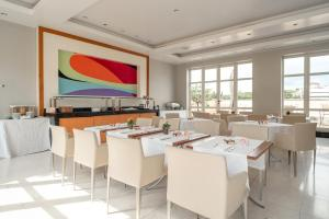 Hotel Capo d'Africa (20 of 40)