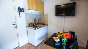 Central City Apartments, Aparthotels  Oslo - big - 50