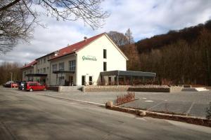 Hotel Grünwalde - Borgholzhausen