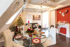 My Sweet Homes - Christmas Apartment - Hotel - Colmar