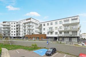 Comfort Apartments Curie Skłodowskiej