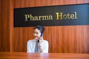 Pharma Hotel