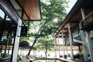 Sichon Cabana Resort - Ban Phang Pling