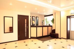 Hotel Avtodom - Savino