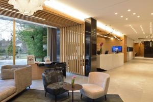 Thermal Margaret Island Health Spa Hotel (10 of 49)