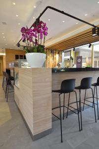 Thermal Margaret Island Health Spa Hotel (8 of 49)