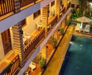 Hathai House - Ban Thung