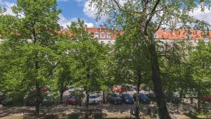 PO Apartments Plac Zbawiciela