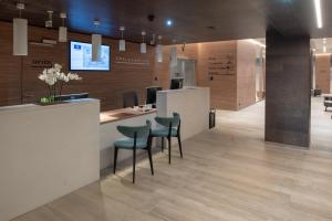 Thermal Margaret Island Health Spa Hotel (27 of 49)