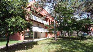Acquarium, Апартаменты/квартиры - Бибионе
