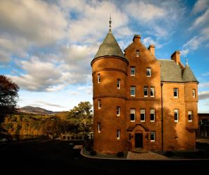 obrázek - Fonab Castle Hotel