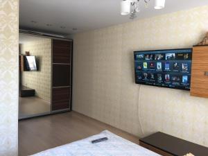 Апартаменты На Студенческой 16