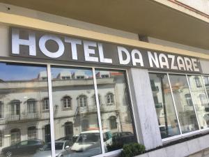 Hotel Da Nazare, Nazaré