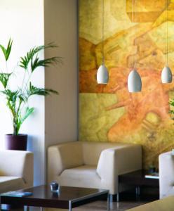Oca Palacio de la Llorea Hotel & Spa (20 of 49)