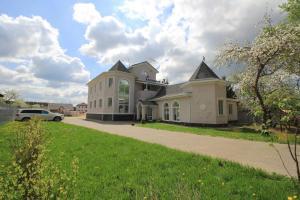 Guesthouse na Wolodarke - Shemolovo