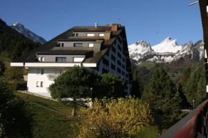 Appartement Op De Alpenweide / Skipiste - Apartment - Torgon