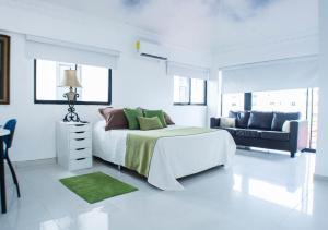 Malecon Cozy Private Room