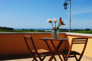 B&B Torre Di Cicala, Bed and breakfasts  Partinico - big - 1