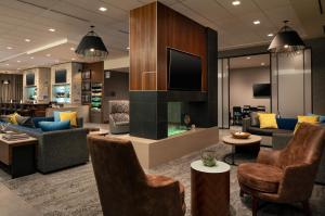 Courtyard by Marriott Loveland Fort Collins - Hotel - Loveland Ski Area