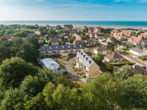 Location gîte, chambres d'hotes Residence Le Bois Flotté dans le département Calvados 14