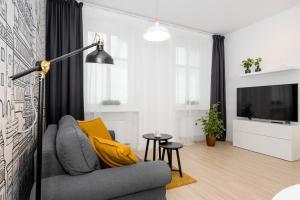 Apartament Za Bramką Centrum