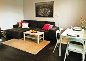 Apartament Piter Brzeźno