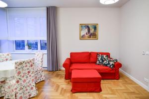 Luksusowy apartament Sokół piątka