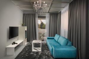 Boutique Hotel Chevalier 18+