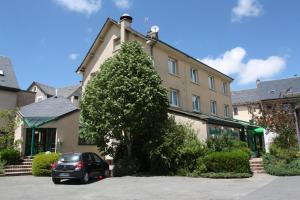 Hôtel Le Palous - Saint-Clément