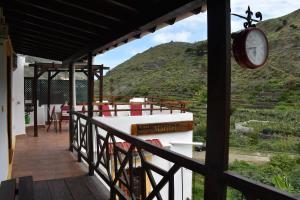 Casa Rural Maribel, Hermigua - La Gomera