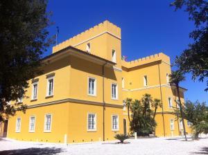 Auberges de jeunesse - Villa Graziani