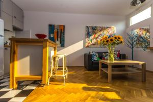 Rondo ONZ Apartament